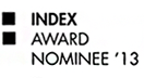 Kamil Laszuk - INDEX: nominated